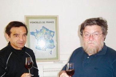 Un lieu de découverte du vin et de la vigne - Gondrin | Terroir | Scoop.it