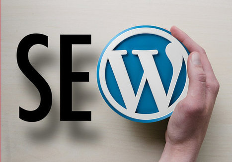 SEO for Startups: 4 WordPress Plugins to Boost Search Rankings | Small Business Tips, Ideas and Trends | Scoop.it