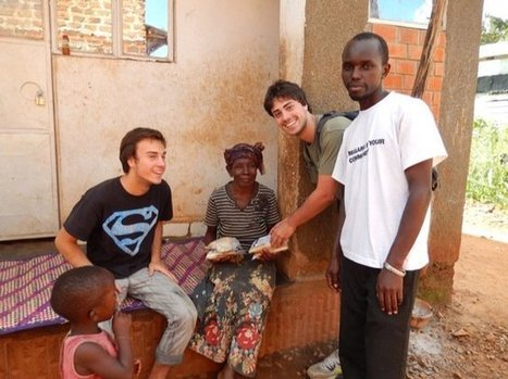 "Feedback Joseph Volunteer in Bulenga, Uganda Childcare/Community program | ""#Volunteer Abroad Information: Volunteering, Airlines, Countries, Pictures, Cultures"" 