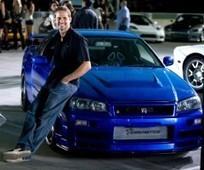 $1.36 millones por el Nissan Skyline GT-R que Paul Walker usó en Rápido y Furioso 4 | Autos | Scoop.it