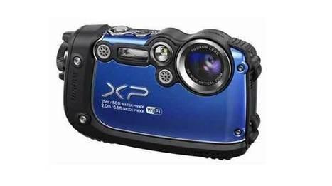 Fujifilm Finepix XP200 – Outdoor Kamera 2013 | Camera News | Scoop.it