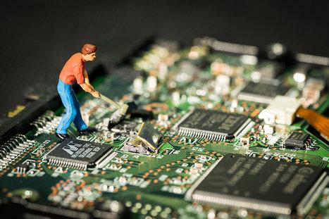 Les cyberattaques causent des pertes annuelles de 400 milliards de dollars | Sécurité, protection informatique | Scoop.it