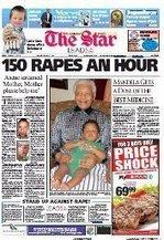 L'Afrique du Sud appelée à ouvrir les yeux sur les violences de genre | Intervalles | Scoop.it
