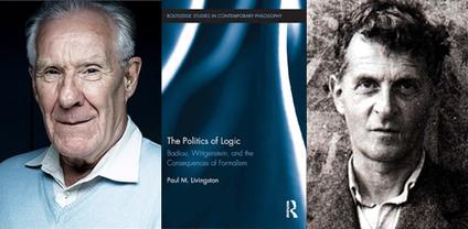 Le conseguenze del formalismo: la 'politica della logica' di Paul Livingston | Filosofia e Oriente | Scoop.it
