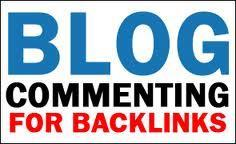 How Blog Commenting Can Generate Leads! | Self Promotion | Scoop.it