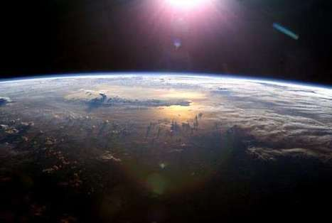 Study offers new answer to why Earth's atmosphere became oxygenated | Amazing Science | Scoop.it