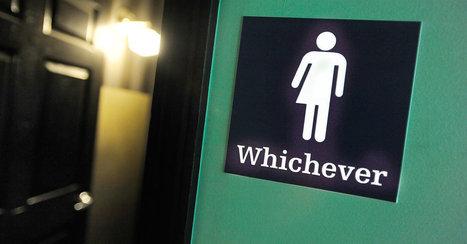 Is God Transgender? | Integrated Practice | Scoop.it