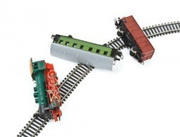 Train Wreck Scenario: Search Marketing | SEO Tips, Advice, Help | Scoop.it