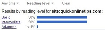 How to Check Reading Level of Your Website | Hot Technology Tools for all Learners | Scoop.it