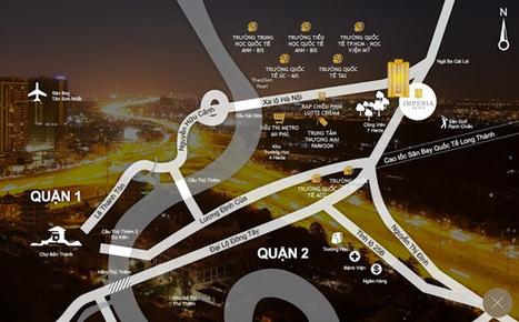 Bán Căn hộ Imperia An Phú - Mua Căn Hộ | Apartment for rent in Ho Chi Minh City - Viet Nam Nice Price | Scoop.it