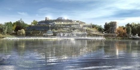 Eurodisney et Pierre et Vacances vont lancer les Villages Nature - BFMTV.COM | L'actu de l'etourisme ! | Scoop.it