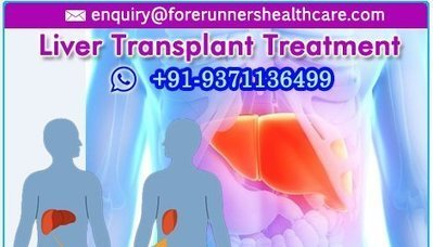 Liver Transplant In India: Read the Facts! | Medical Tourism | Scoop.it