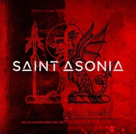 Saint Asonia Feat. Staind, Ex Three Days Grace Members: Lyric Video For New ... - BLABBERMOUTH.NET | Local Music | Scoop.it