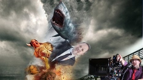 What Opera and Sharknado Can Teach Independent Film   Filmmaker Magazine   digital technologies in classical music & opera   Scoop.it