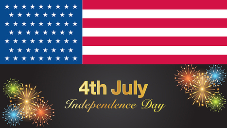 FATbit congratulates its US clients on Celebrating 238 years of Independence | internet marketing | Scoop.it
