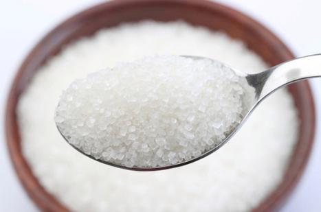 La fructose plus toxique que le sucre ordinaire | Toxique, soyons vigilant ! | Scoop.it