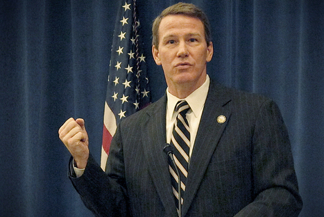 Exclusive: Ohio GOP's secret voting scheme deliberations   Gov & Law - Bre Hemann   Scoop.it