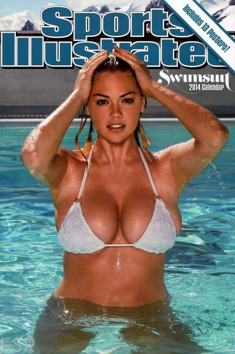 Is It 2014 Yet? SI Swimsuit Calendar Has Arrived, And Kate Upton Is Out Front, Naturally - Sexy Balla | News Daily About Sexy Balla | Scoop.it