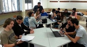 Nuevo rol del Profesorado: 20 Claves y 20 Escuelas del siglo XXI | Post TFM | Scoop.it