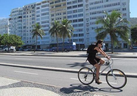 América Latina pedalea por el liderato mundial - construccion - obrasweb.com   Impacto económico creado por aspectos relacionados a bicicletas, en América Latina   Scoop.it