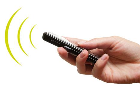 Axibox vous appelez votre portail avec vo for Ouverture porte de garage avec smartphone