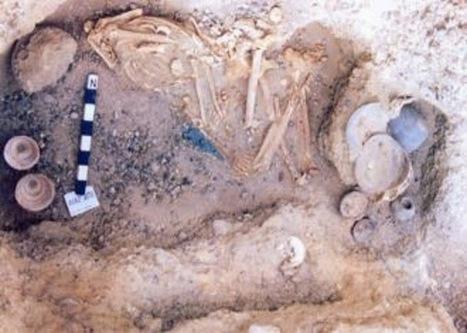 Archaeologists find bizarre burials in Burnt City | The Archaeology News Network | Kiosque du monde : Amériques | Scoop.it