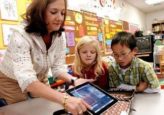 4 Signs Your School Isn't Quite Ready for iPads in the Classroom | iPads & Classroms | Scoop.it