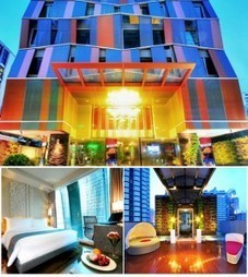 Find a Great Shopping and Entertainment Areas in Bangkok Thailand | Hotel in Asia | Scoop.it