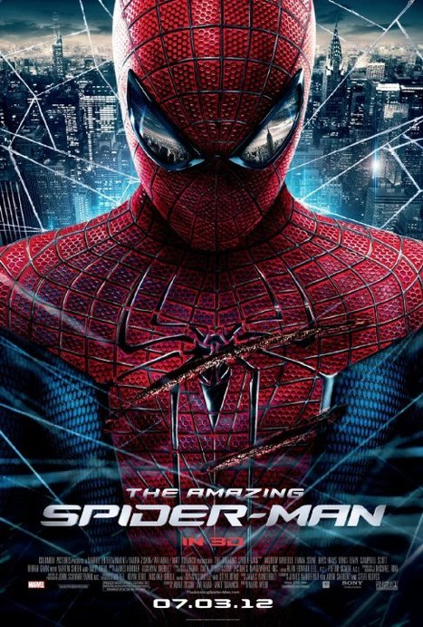 The Amazing Spider-Man 2 (2014) | Top Pinoy Movie | Top Pinoy Movie | Scoop.it
