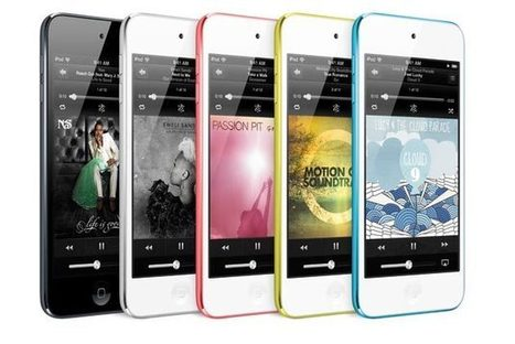 Your iPhone 4S Is Still Awesome, So You Should Buy An iPod Touch - NYU Local | iPhones and iThings | Scoop.it