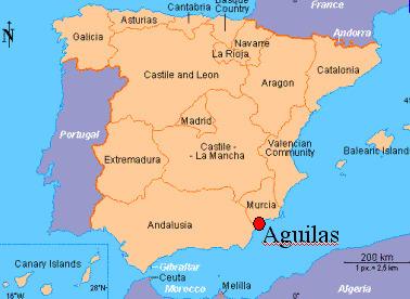 Spanje getroffen door reeks aardbevingen | aardrijkskunde | Scoop.it
