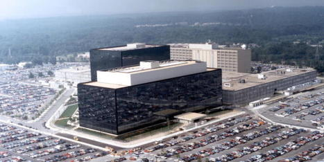 NSA Staffers Feeling Neglected By Obama, Would Very Much Like Him To Stop By | HuffPost.com | Surfing the Broadband Bit Stream | Scoop.it