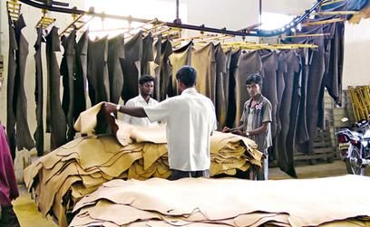Chaussures en cuir: Timberland, Ecco et Clarks en bons élèves   FRC   Attitudes face au cuir   Scoop.it