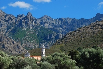 Corse : le Mare e Monti - I-Trekkings | Revue de Web par ClC | Scoop.it