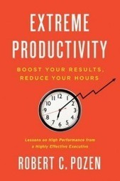 How to Master the Art of Productivity - Forbes | Adventures with Life, Logistics, and Luck | Scoop.it