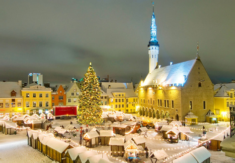 10 Alternative Christmas Markets | Traveling Greener | Travel News, Ideas & Latest Holiday Rentals Offers | Scoop.it