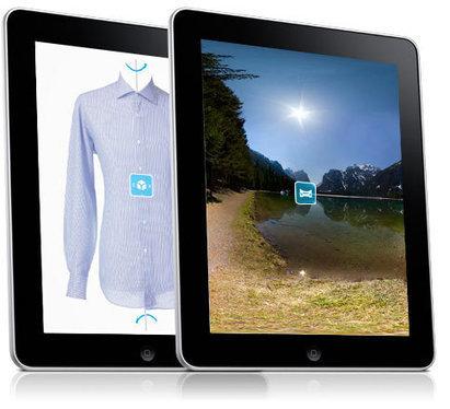 Convertire cataloghi pdf in app per iPad? Pdf2iPad è la soluzione! Davvero? Ma mi serve avere un'app? | iPdf - Pdf interattivi | Scoop.it