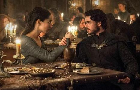 'Game of Thrones' Fans Watch More Fan-Generated Videos on YouTube Than Official Content - TheWrap | Writing and Storytelling Through Life | Scoop.it