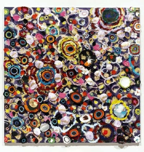 Expo Chicago Ends With Impressive Growth | Artcentron | Art | Scoop.it