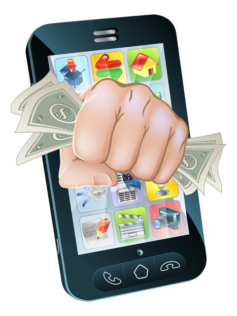 La vidéo n'a pas fini de soutenir le marché publicitaire mobile | Le marché de la vidéo en ligne | Scoop.it
