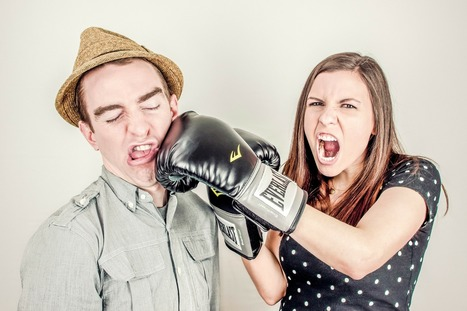 Tips for Mastering Conflict Management at the Workplace | UAS | Scoop.it