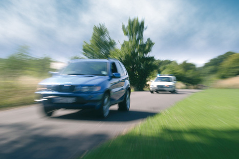 Thieves are on the look out for 4x4s - Local news - Retford Trader and Guardian | Stolen Vehicle Recovery | Scoop.it