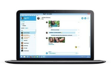 Skype for Web Brings Plugin-free Instant Messaging to Your Browser | MarketingHits | Scoop.it