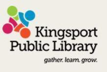 Teen Book League - Kingsport Public Library | Tennessee Libraries | Scoop.it