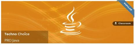 Eight Reasons to Learn Java | Software Training | Scoop.it