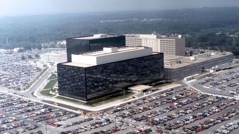 Why the NSA and other spies will love the Internet of Things | recode | The Programmable City | Scoop.it