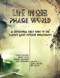 Life in a phage world | Aquatic Viruses | Scoop.it
