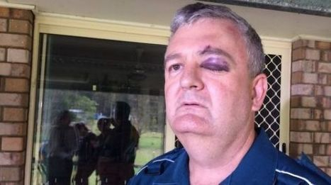 Queensland paramedics given power to chemically sedate violent patients   Alcohol & other drug issues in the media   Scoop.it
