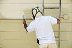 We are a painting contractor you can trust. We are D & H Painting | We are a painting contractor you can trust. We are D & H Painting | Scoop.it