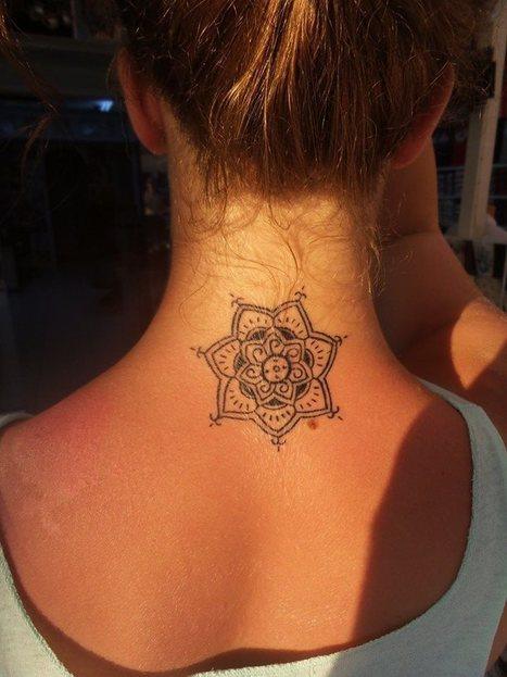 Mandala  Tattoo Scoopit